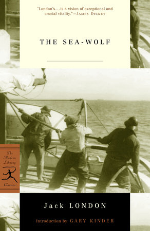 The Sea Wolf by