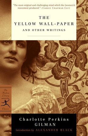 charlotte perkins gilman the yellow wallpaper essays