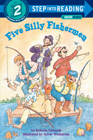 Five Silly Fishermen by