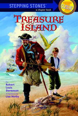 Treasure Island by