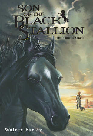 Son of the Black Stallion by