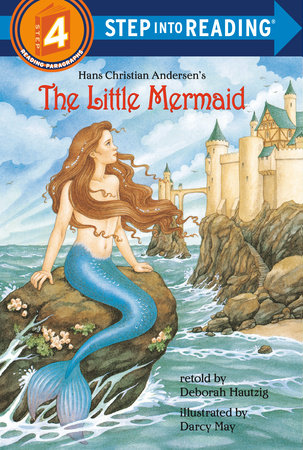 The Little Mermaid by
