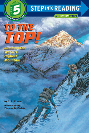 To the Top! by