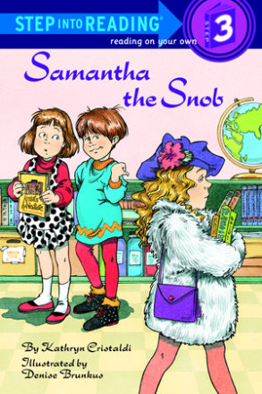 Samantha The Snob
