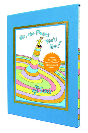 Oh, the Places You'll Go! Deluxe Edition by