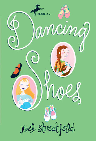 Dancing Shoes by