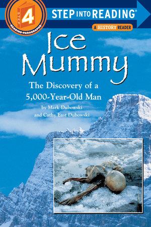 Ice Mummy by