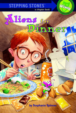 Aliens for Dinner by