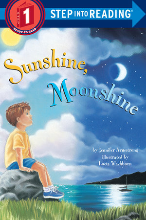 Sunshine, Moonshine by