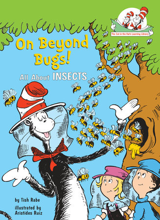 On Beyond Bugs by