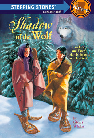 Shadow of the Wolf by