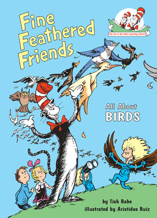 Fine Feathered Friends by