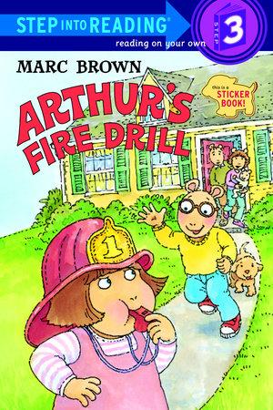 Arthur's Fire Drill by