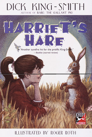 Harriet's Hare by