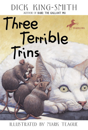 Three Terrible Trins by