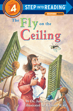 The Fly on the Ceiling by