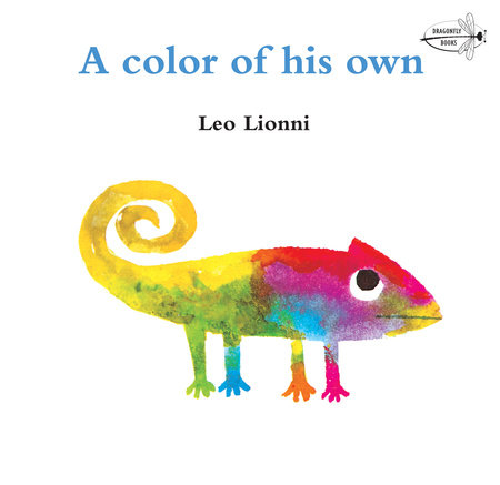 A Color of His Own by