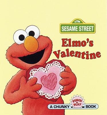 Elmo's Valentine (Sesame Street) by