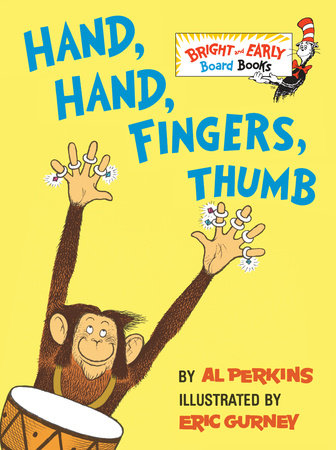Hand, Hand, Fingers, Thumb by Al Perkins