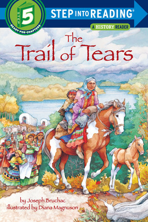 The Trail of Tears by