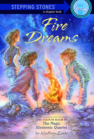 Fire Dreams by