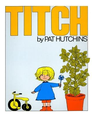 Cover art for Titch