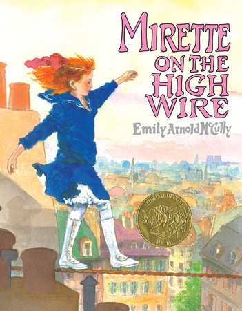 Mirette on the Highwire