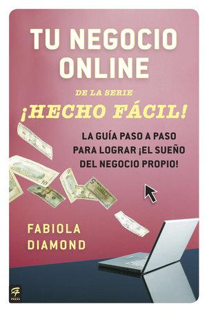 Tu negocio online ¡Hecho Fácil!
