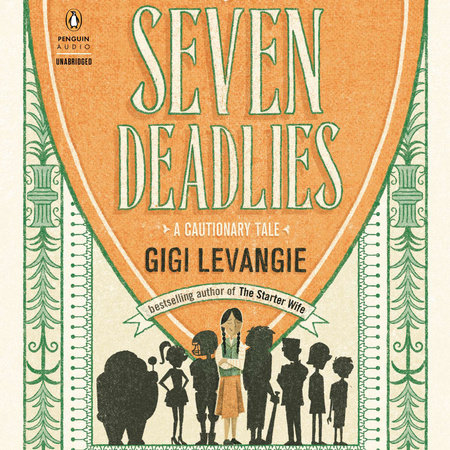 Seven Deadlies