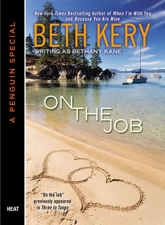 On the Job (Novella)