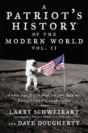 Patriot's History® of the Modern World, Vol. II