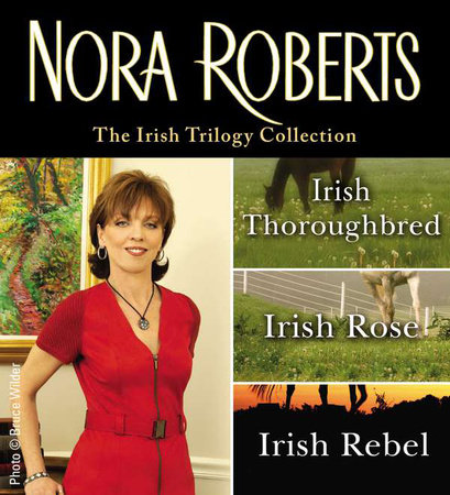 The Irish Trilogy by Nora Roberts