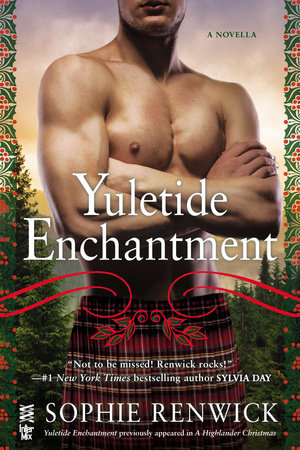 Yuletide Enchantment