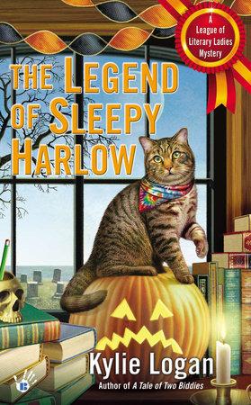 The Legend of Sleepy Harlow