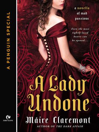 A Lady Undone