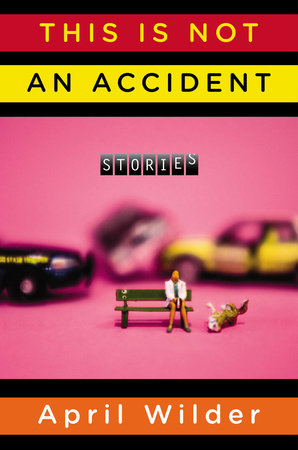 This Is Not an Accident book cover
