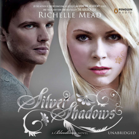 Richelle mead silver shadows unabridged audiobook download silver shadows book cover fandeluxe Choice Image