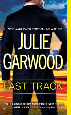 Fast Track book cover