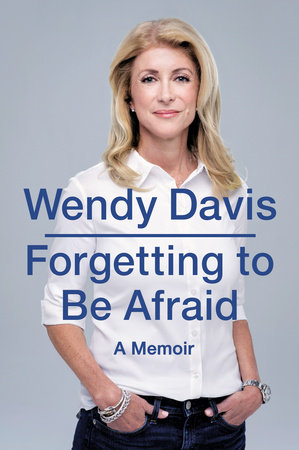 Forgetting to Be Afraid