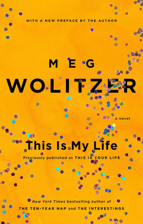 This Is My Life book cover