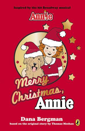 Merry Christmas, Annie