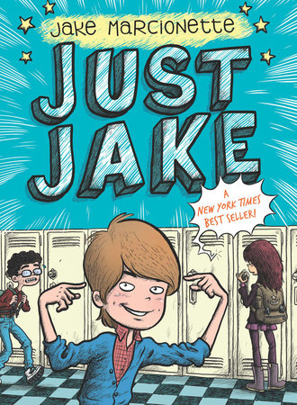 Just Jake #1