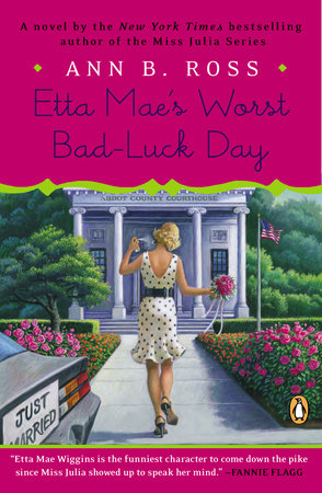 Etta Mae's Worst Bad-Luck Day