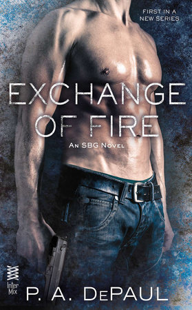 Exchange of Fire