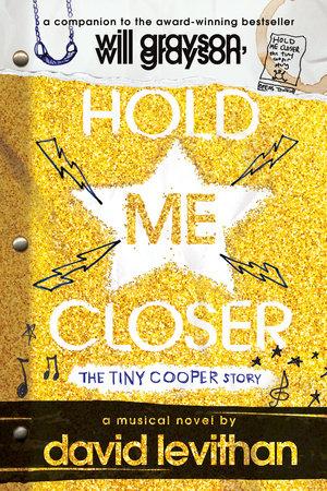 Hold Me Closer Penguin Random House Education