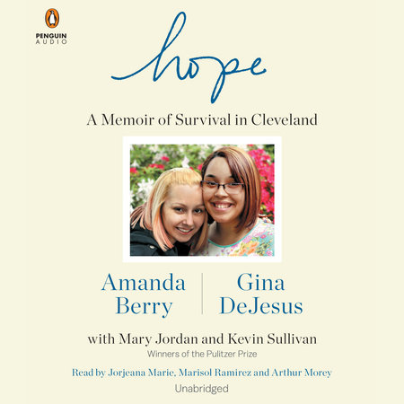 Hope book cover