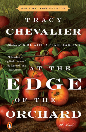 Cover of At the Edge of the Orchard