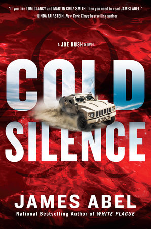 Cold Silence book cover