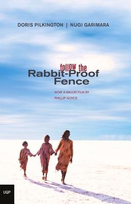 Cover art for Follow the Rabbit-Proof Fence