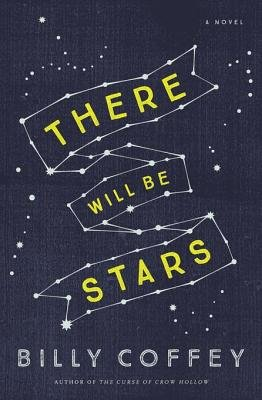Cover of There Will Be Stars